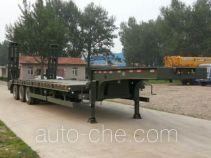 Wuyue lowboy TAZ9400TDP