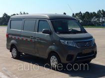 Taifeng Taiqi electric cargo van TFC5020XXYBEV2