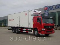 Taifeng Taiqi refrigerated truck TFC5251XLC5847
