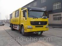 Liyi road testing vehicle THY5150TLCH