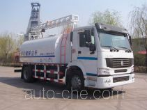 Liyi dust suppression truck THY5160TDYH