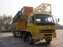Liyi bridge inspection vehicle THY5161JQJ12