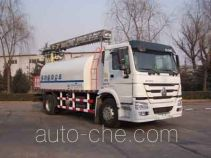 Liyi dust suppression truck THY5161TDYH
