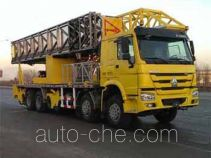 Liyi bridge inspection vehicle THY5310JQJ24