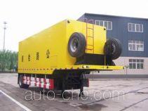 Liyi road testing trailer THY9180TLJG