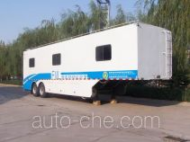 Liyi testing/detection trailer THY9280XJC