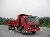 Huaren dump truck XHT3307ZZM46