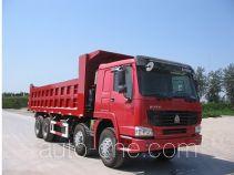 Huaren dump truck XHT3307ZZN38