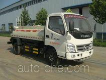 Huaren fuel tank truck XHT5042GJY