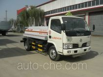 Huaren fuel tank truck XHT5045GJY