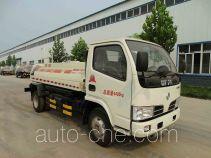 Huaren fuel tank truck XHT5045GJYS