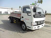 Huaren fuel tank truck XHT5046GJYS