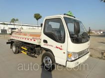 Huaren fuel tank truck XHT5047GJYS