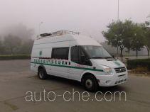 Huaren monitoring vehicle XHT5049XJE