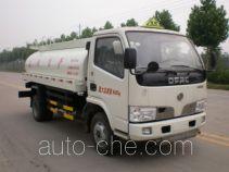 Huaren chemical liquid tank truck XHT5060GHY