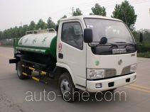 Huaren sprinkler machine (water tank truck) XHT5060GSS