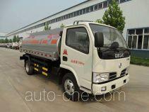 Huaren fuel tank truck XHT5070GJYS