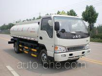 Huaren chemical liquid tank truck XHT5091GHY