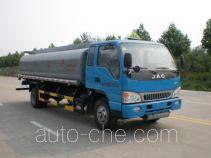 Huaren chemical liquid tank truck XHT5121GHY