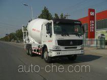 Huaren concrete mixer truck XHT5257GJB