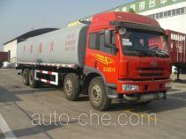 Huaren chemical liquid tank truck XHT5310GHY