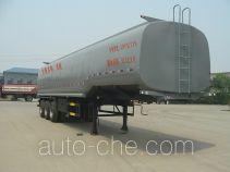 Huaren chemical liquid tank trailer XHT9402GHY