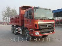 Kaisate dump truck ZGH3258BJ38-1