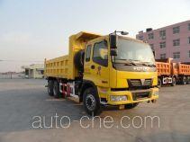 Kaisate dump truck ZGH3258BJ38