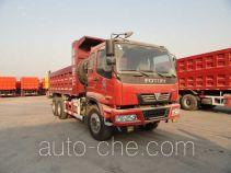 Kaisate dump truck ZGH3258BJ41-1