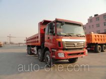 Kaisate dump truck ZGH3318BJ43