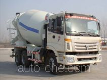 Kaisate concrete mixer truck ZGH5253GJBBJJB-S