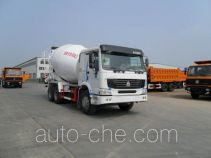 Kaisate concrete mixer truck ZGH5257GJB