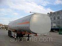 Kaisate oil tank trailer ZGH9400GYY