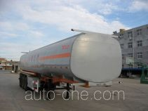 Kaisate oil tank trailer ZGH9403GYY
