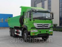 Luzhu Anju dump truck ZJX3250ZZ381G1