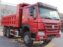Luzhu Anju dump truck ZJX3250ZZ3871