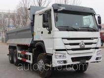 Luzhu Anju dump truck ZJX3250ZZ4171