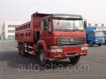 Lushen Auto dump truck ZLS3250Z1