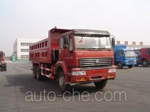 Lushen Auto dump truck ZLS3250Z2