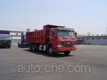 Lushen Auto dump truck ZLS3250Z3