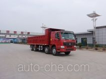 Lushen Auto dump truck ZLS3310Z2A
