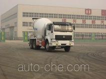 Lushen Auto concrete mixer truck ZLS5250GJBZ155