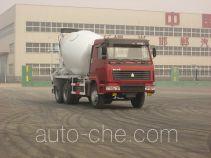 Lushen Auto concrete mixer truck ZLS5250GJBZ255