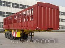 Lushen Auto stake trailer ZLS9380CLX