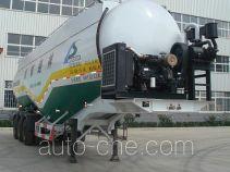 Lushen Auto bulk powder trailer ZLS9400GFL