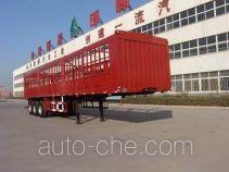 Lushen Auto stake trailer ZLS9402CCY