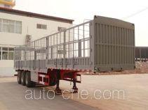 Lushen Auto stake trailer ZLS9403CCY