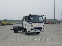 Sinotruk Howo truck chassis ZZ1047C3313E145