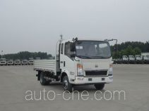 Sinotruk Howo cargo truck ZZ1047C3315E145