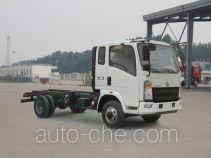 Sinotruk Howo truck chassis ZZ1047F331BE145